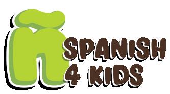 Spanish 4 Kids